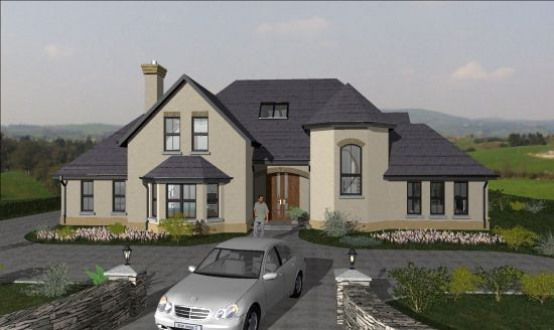 Dorm113 Cottagehouseplans Irish Cottage House Plans Irish House Plans House Designs Exterior Cottage House Plans