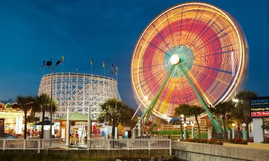 myrtle beach south carolina images | Myrtle Beach Tourism: 164 Tourist Places in Myrtle Beach, SC and 827 ...