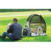 Found it at Wayfair - Motor Trend Dog House/Tent