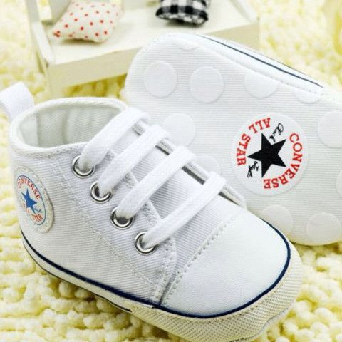 converse for newborns