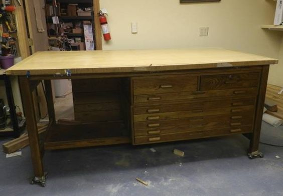 Vintage drafting table drafting tables and more vintage drafting table