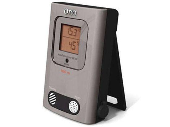 Capteur thermomètre sans fil SHT-200 www.starflowers.fr