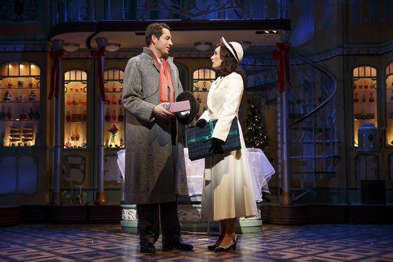 New Jersey Footlights: Tony Award®-Winning 'She Loves Me' in Cinemas Nati...