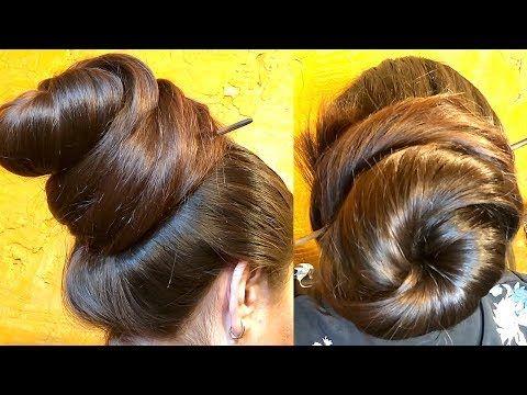 Realrapunzels Mila S Big Buns Preview Youtube Big Bun Hair Long Hair Styles Beautiful Long Hair