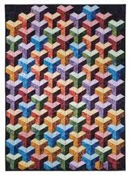 Afbeeldingsresultaat voor inner city quilt pattern free
