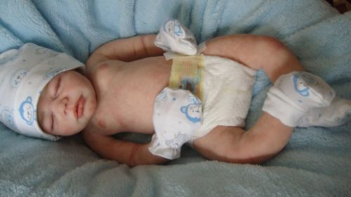 Sugarplum-Nursery-full-body-Solid-Silicone-Baby-Reborn-Doll-PROTOTYPE-1-Ltd-Ed