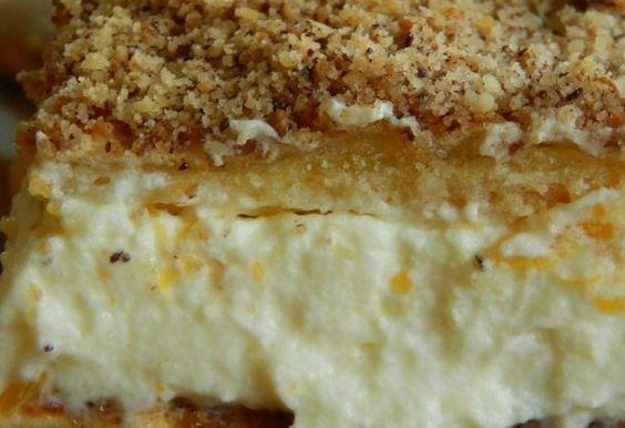 Beste Kuchen Rezepte: ANITAS FRIEDA-KUCHEN - THERMOMIX REZEPT