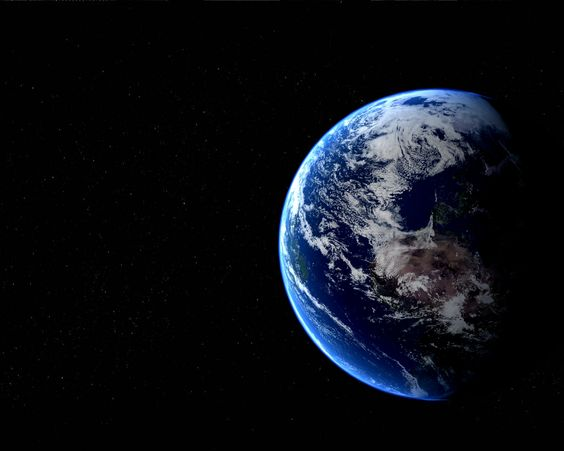 Image detail for -New Wallpaper: Earth-From-Space
