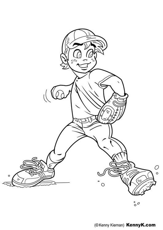 Pitcher Coloring Pages Super Coloring Pages Coloring Pages Digi Stamps