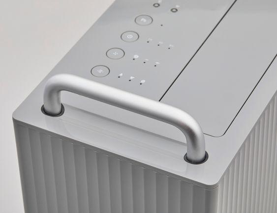 Root 7100 Dehumidifier Cado Dehumidifiers Industrial Design Trends Machine Design
