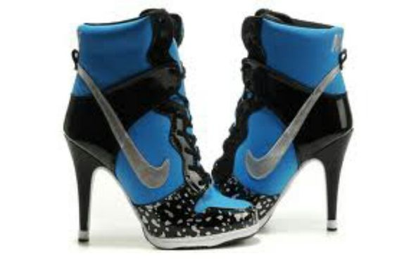 I wouldn't rock these, would you?
