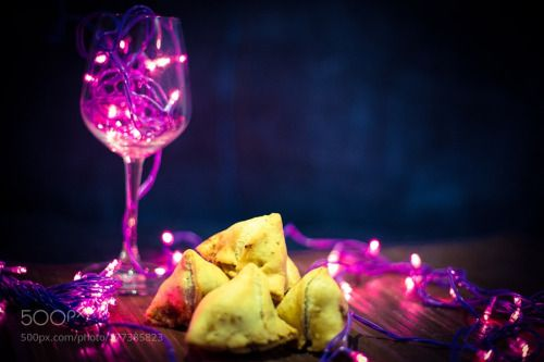Indian Samosa by imawesh  IFTTT 500px