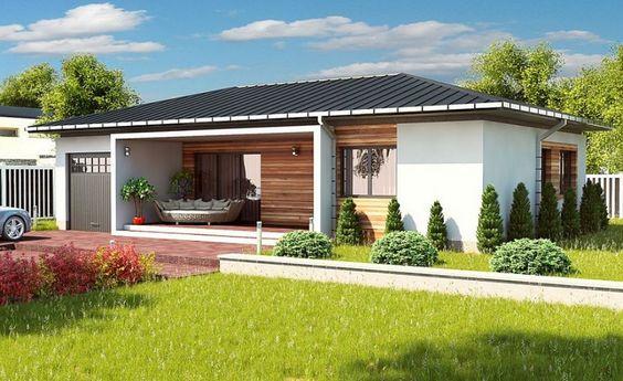Case mici cu doua dormitoare