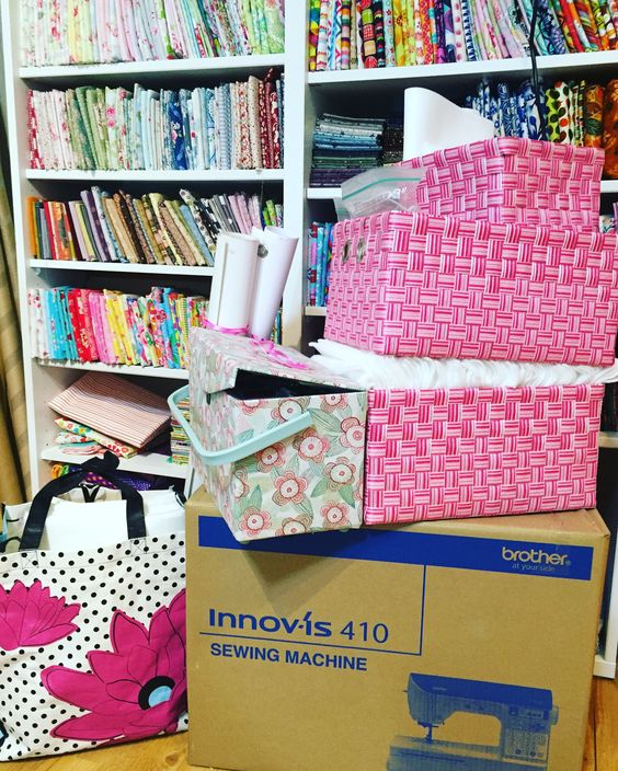 Getting packed for our exhibit at the Brisbane Craft and Quilt ... : quilt show brisbane - Adamdwight.com