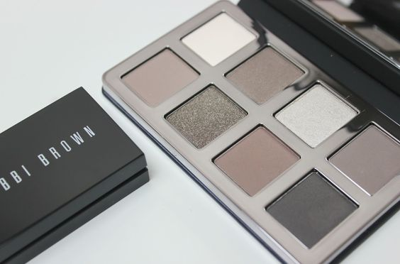 Bobbi Brown Greige Collection Grege Eye Palette