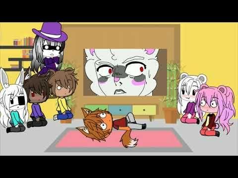 Piggy React To Piggy Memes Gacha Life Ship Edition Youtube Piggy Funny Clips Anime Wolf