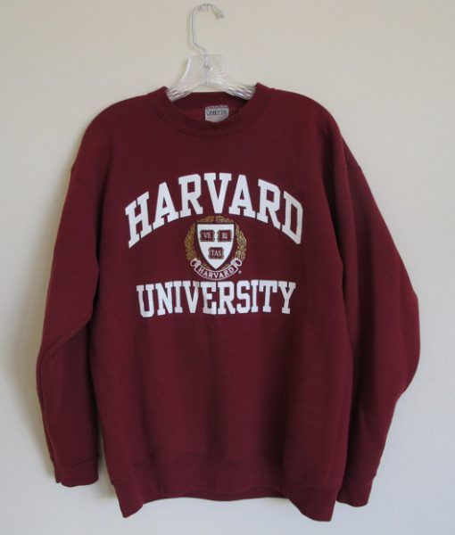 best new arrive hot new products Harvard University Sweatshirt in 2019 | College outfits ...