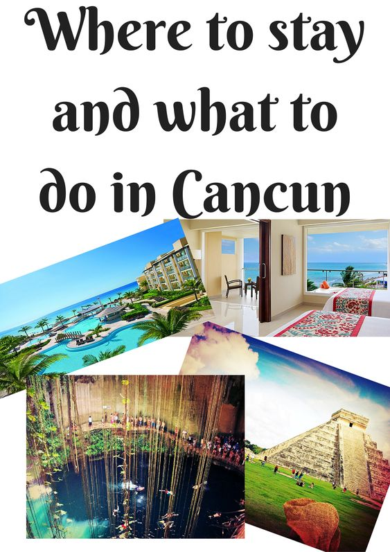 Loved these places where to stay and what to do in cancun for Where to stay in mexico city