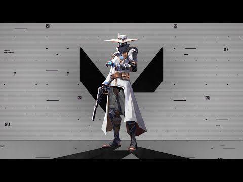4k 60fps Cypher Animated Wallpaper Valorant Fanart Youtube Animation Fan Art Wallpaper