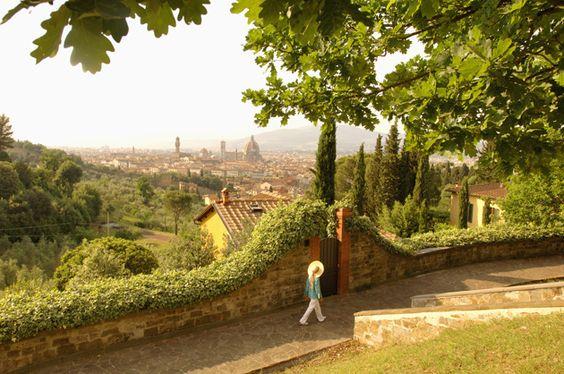 Florencia, la ciudad 'Stendhal' por excelencia: