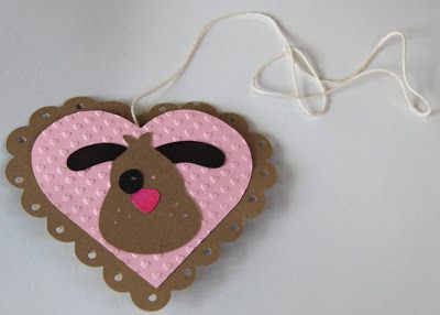 sewing Valentines