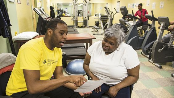 The Stephen and Sandra Sheller 11th Street Family Health Services Center of Drexel University was featured in a National Journal article, Racial and Ethnic Disparities in Health- and How to Fix Them.