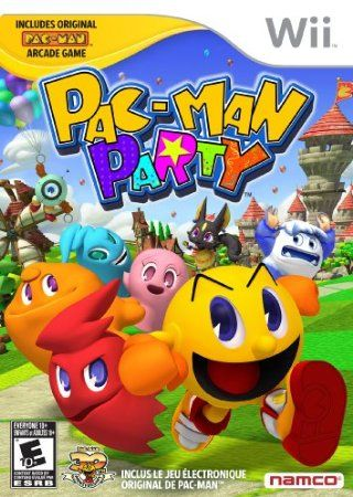 Pac-Man Party From $9.30 Amazing Discounts Your #1 Source for Video Games, Consoles & Accessories! Multicitygames.com Click On Pins For More Info