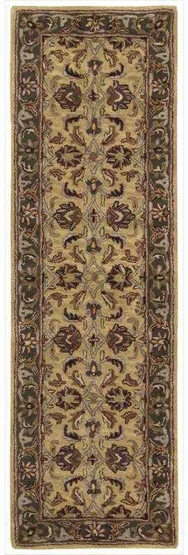 Nourison Rugs India House IH17 Gold