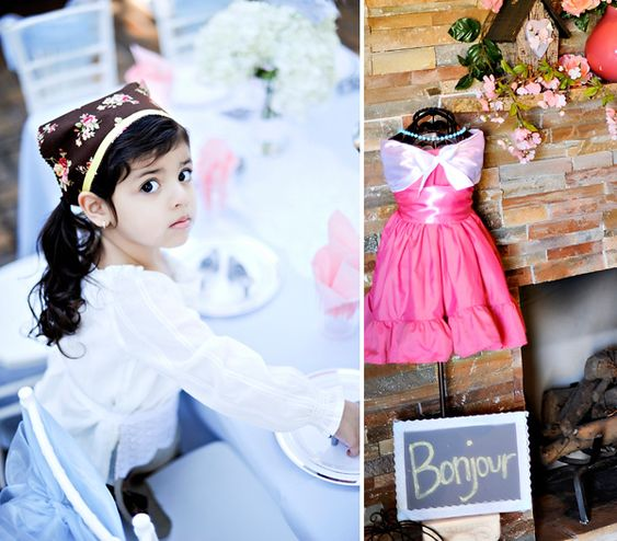 Cinderella-Inspired Royal Birthday Celebration