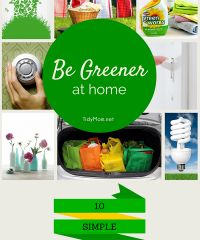 Tidy Home Archives | Page 2 of 15 | TidyMom