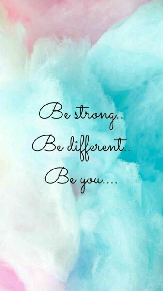 Be Strong Wallpaper Pretty Quotes Positive Quotes Daily Inspiration Quotes