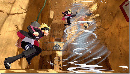 Naruto To Boruto Shinobi Striker Special Costumes Revealed