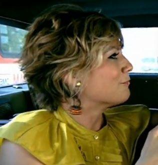 Love Jennifer Nettles hair!