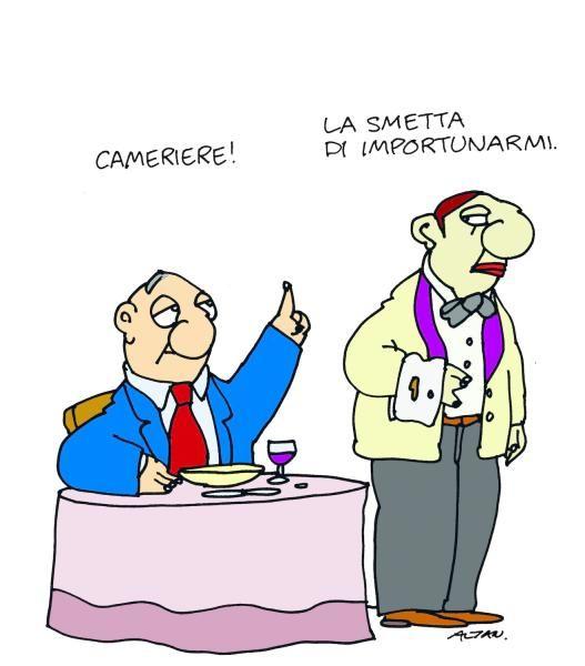 l'Espresso - Le vignette di Altan | Vignette, Umorismo divertente, Battute divertenti