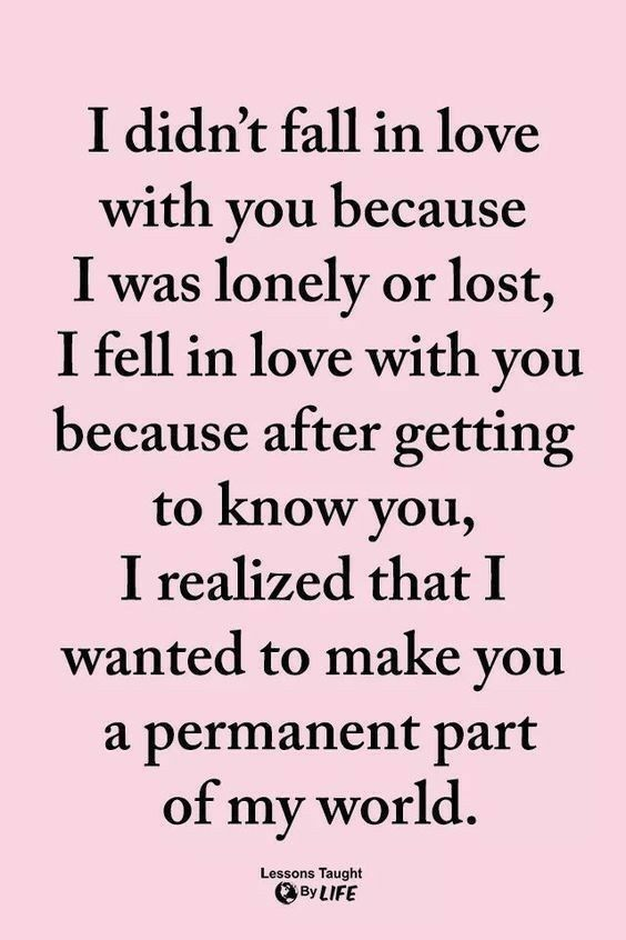 And You Always Will Be I Love You And Sure Can T Wait Until I Can Talk To You Whenever I Want Love Quotes For Her Love Yourself Quotes Relationship Quotes