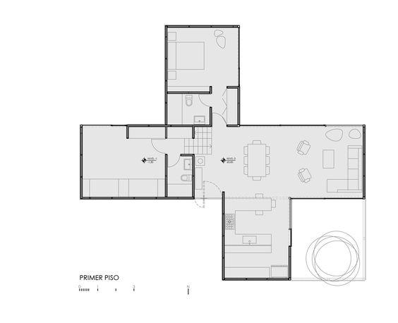 Galeria de Casa CML / Ricardo Torrejón + Arturo Chadwick - 14