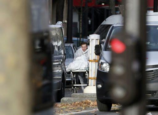 VIDEOS. Attentats à Paris : un Britannique et une Américaine parmi les victimes