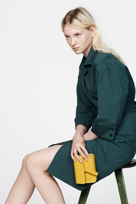 Jil Sander | Resort 2015 Collection | Style.com