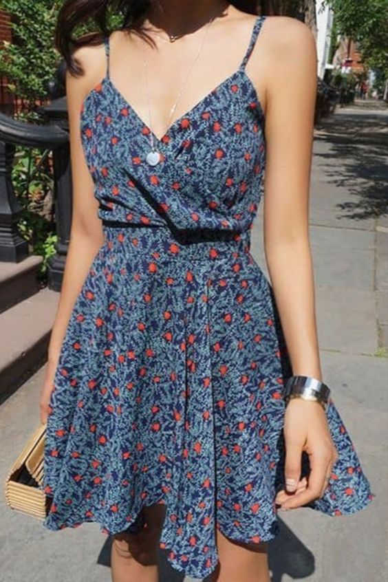 30 Summer Casual Outfits Every Woman Should Have outfit fashion casualoutfit fashiontrends