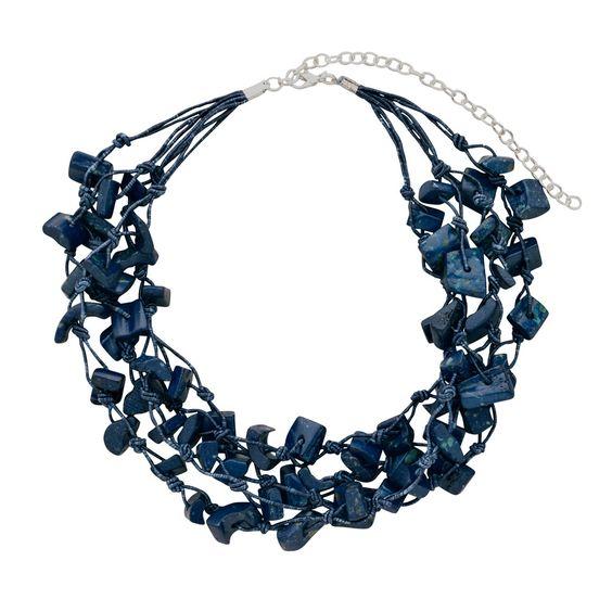 ten thousand villages #necklace