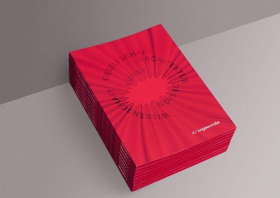 Image Brochure - Manuel Radde — Graphic Design