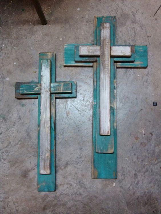 Turq crosses