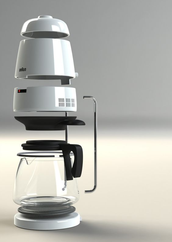 Coffee Maker Exploded : Pinterest The world s catalog of ideas
