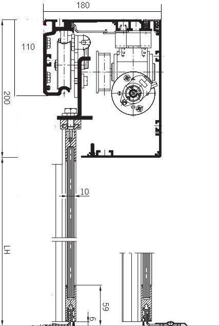 Dorma Automatic Sliding Door Wiring Diagram : 43 Wiring