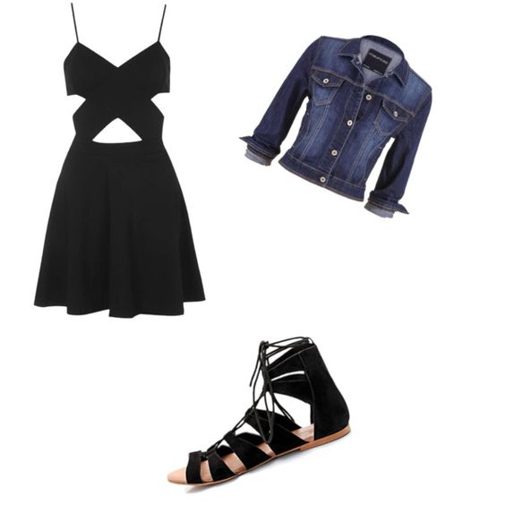 Gone to the movies by purplesparkle6502 on Polyvore featuring polyvore fashion style Topshop maurices