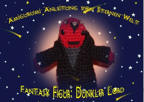 Darth maul, Star wars darth and Amigurumi on Pinterest