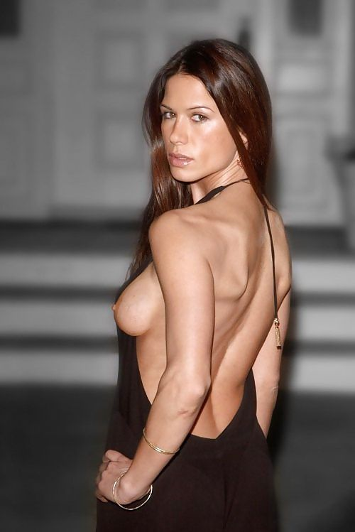 Sexy Women Pussy Slips