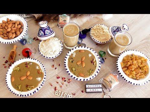 بسيسة حمص بسيسة النافس بسيسة الساحل من يدياتي بكل اسرارها خلطها معاكم بنة عالمية Bsissa Youtube Desserts Breakfast Food