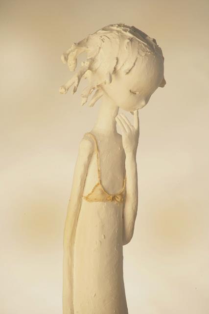 Maria Rita Paper Sculpteur -Blog Graphiste / Sculptures, photos, Ver & Vie….