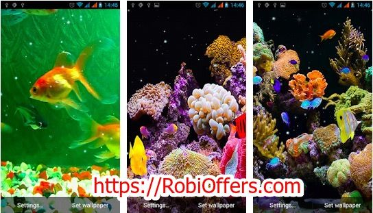 Best Free Live Wallpaper Apps For Android Robi 300 Minutes 150